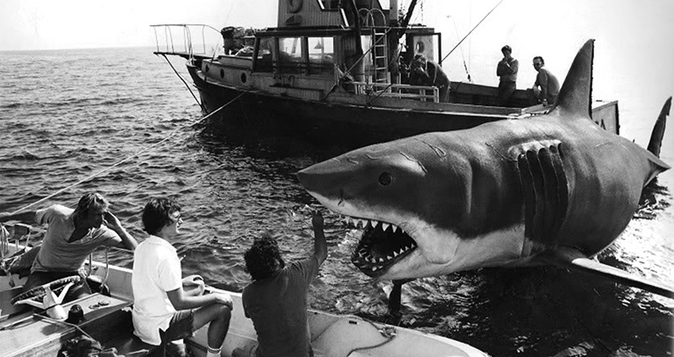 "HBO's New Documentary ""Spielberg"" Is a Must-See for Aspiring Directors — Uncertainty."