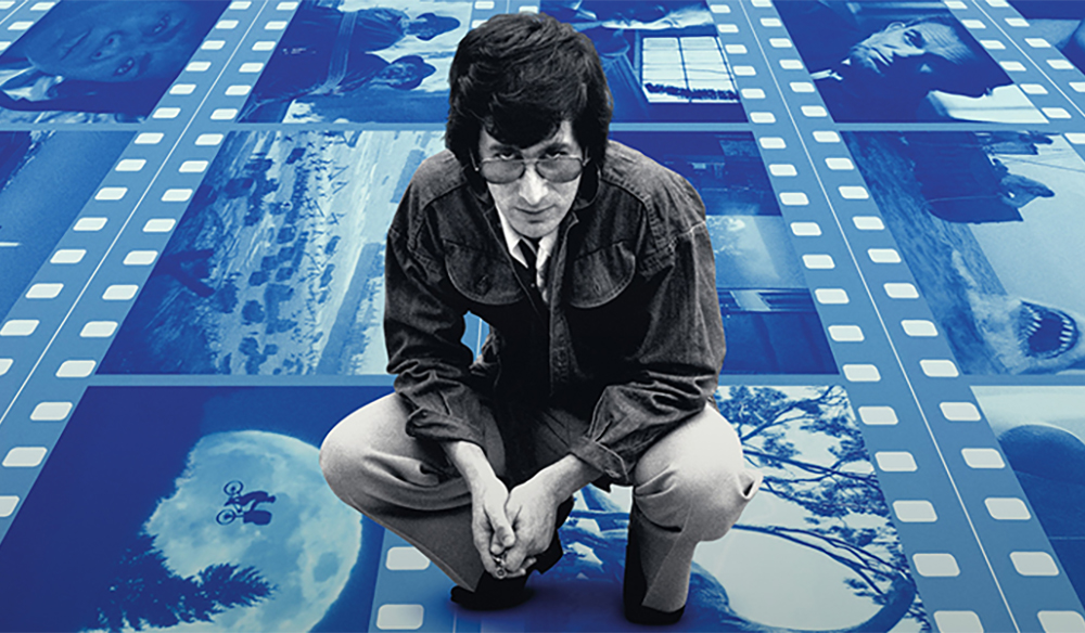 "HBO's New Documentary ""Spielberg"" Is a Must-See for Aspiring Directors"