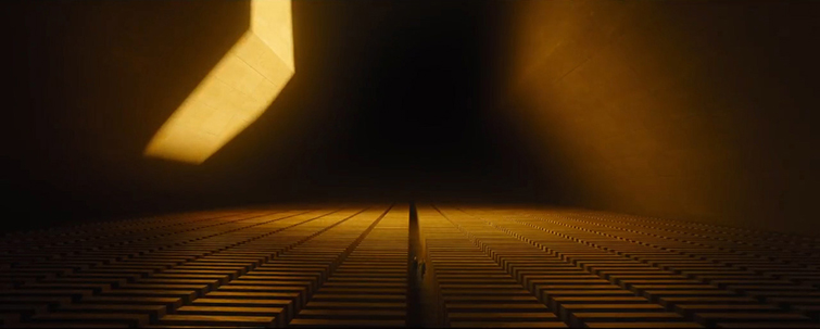 How Roger Deakins Shot and Lit Blade Runner 2049 — Bladerunner Lighting