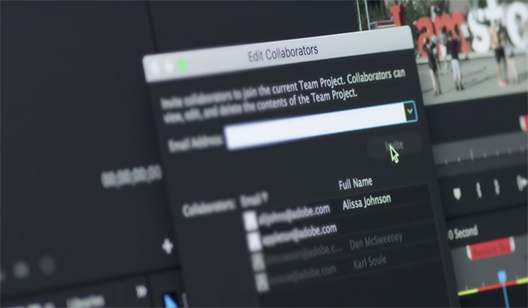The Next Generation of Adobe Creative Cloud Is Now Available — Team Projects