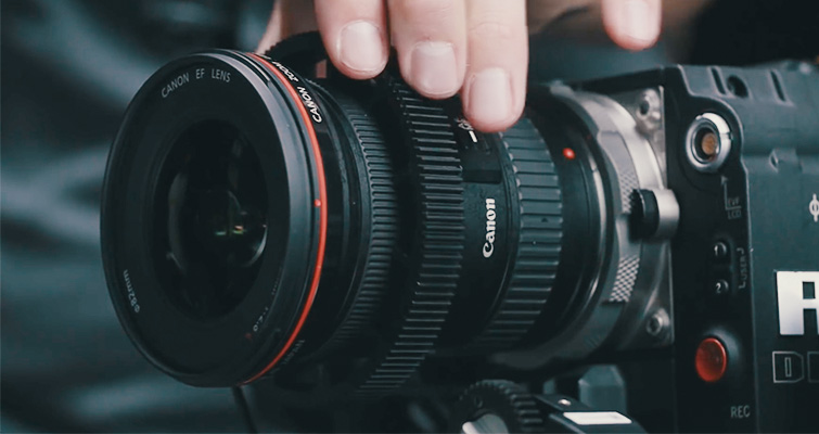 Why You Should Stop Using A Gimbal On Every Shoot — Sharp Focus