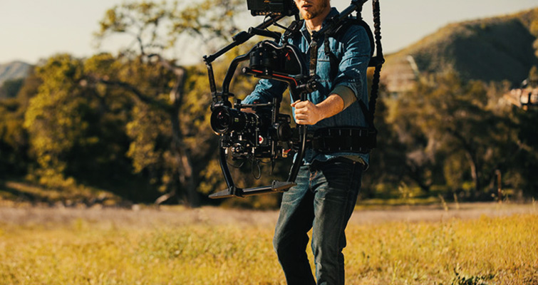 Why You Should Stop Using A Gimbal On Every Shoot — Discretion