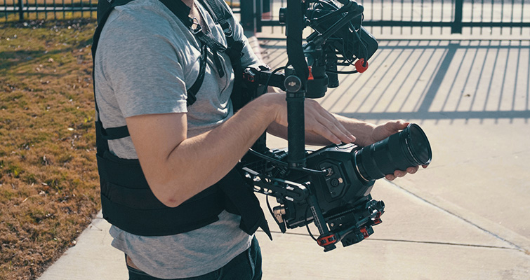 Why You Should Stop Using A Gimbal On Every Shoot — Balance