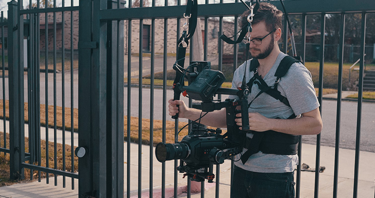 Why You Should Stop Using A Gimbal On Every Shoot — One-Man Band
