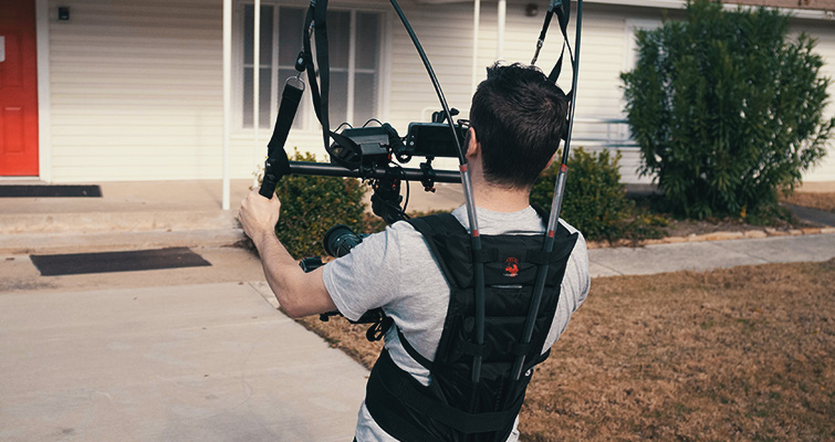 Why You Should Stop Using A Gimbal On Every Shoot — Ursa Mini