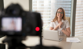 Learn to Work with Eyelines in Film and Video Production