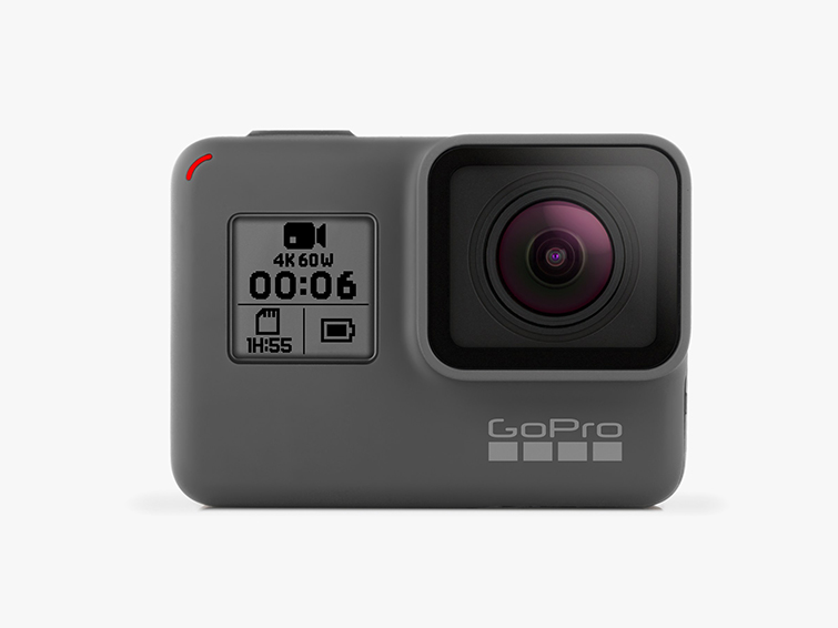 Break into 4K with These 5 Cameras Under $1,000 — GoPro