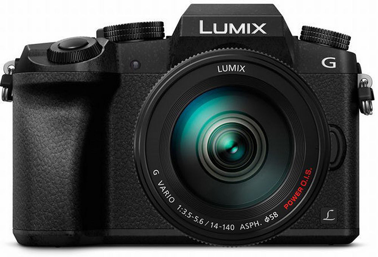 Break into 4K with These 5 Cameras Under $1,000 — Lumix