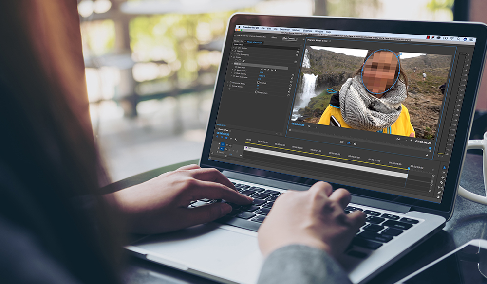 Need to Blur a Face in Premiere Pro? Here's How You Do It