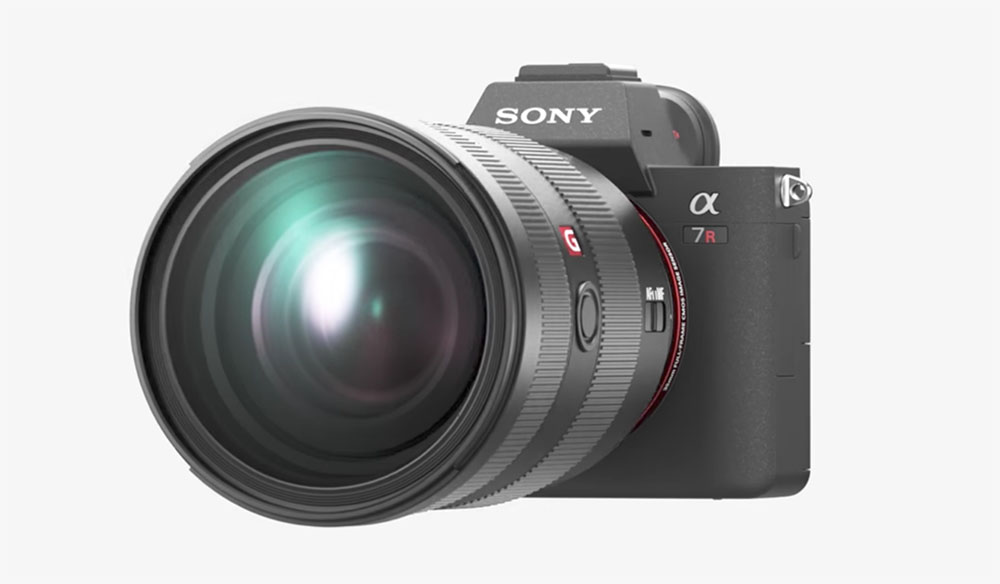 Sony Adds New A7R III Camera to Their Mirrorless Lineup