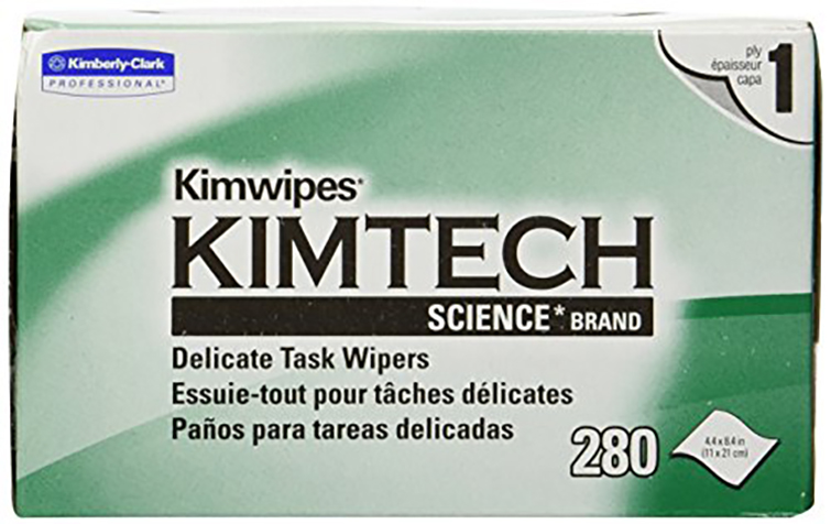 Gear Tip: How to Clean your Lenses Like a Professional — Kimwipes