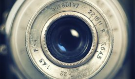 Working with Vintage Lenses on Modern Cameras