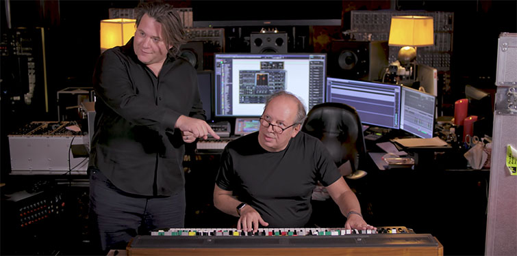 The Secrets Behind the Sound Design of Blade Runner 2049 — Hans Zimmer
