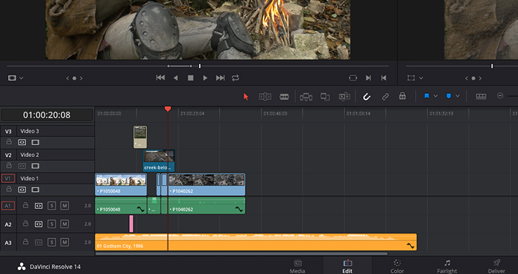 DaVinci Resolve Being Weird? This Is Probably Why