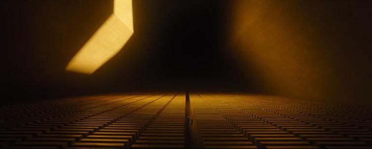 How Roger Deakins Shot and Lit Blade Runner 2049 — Bladerunner Lighting