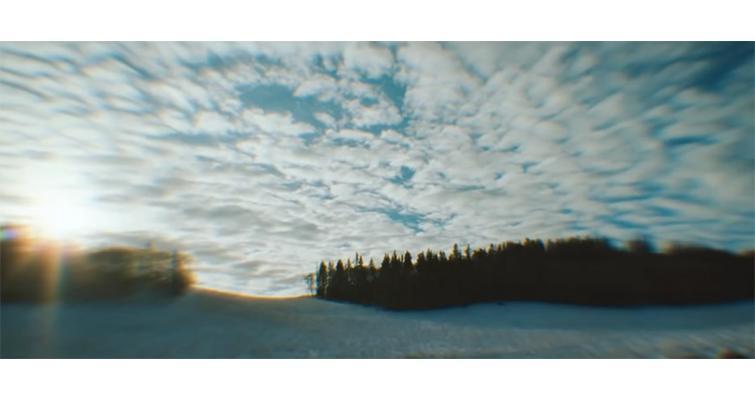 Learn How To Create A 'Deakinizer' Tilt-Shift Effect In Resolve — Retro Footage