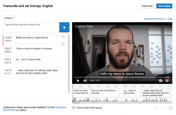 Export YouTube-Ready Subtitles Directly from Premiere Pro — Upload