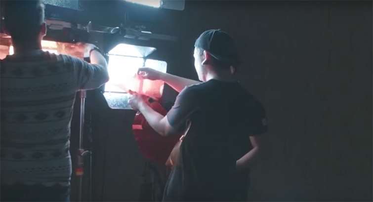 6 Different Ways Lighting Gels Can Save Your Shot — Urban Jungle