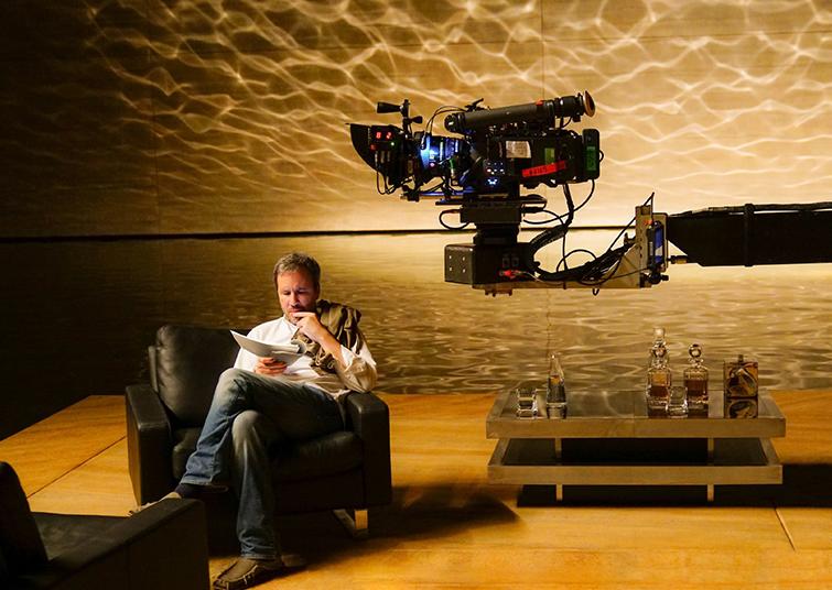 How Roger Deakins Shot and Lit Blade Runner 2049 — Bladerunner Cinematography