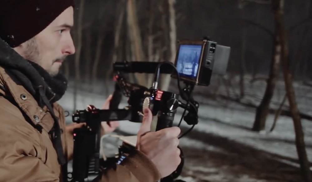 Improve Your Gimbal Work With a Wireless Follow Focus