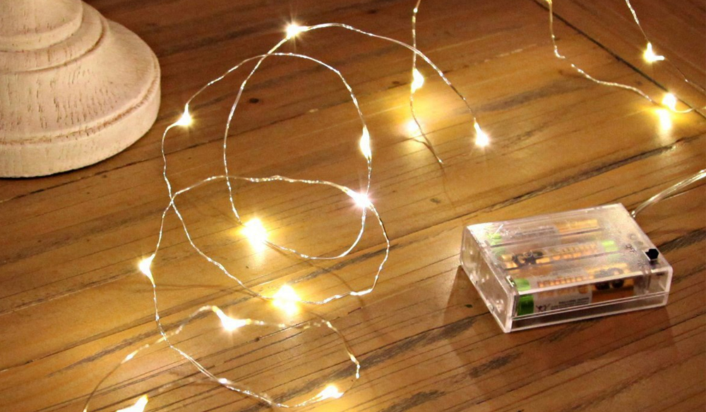 Grab These Low-Budget Lighting Accessories For Under $10