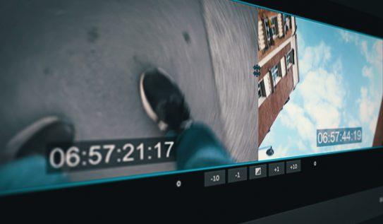 Precision Editing with Adobe Premiere Pro's Trim Mode
