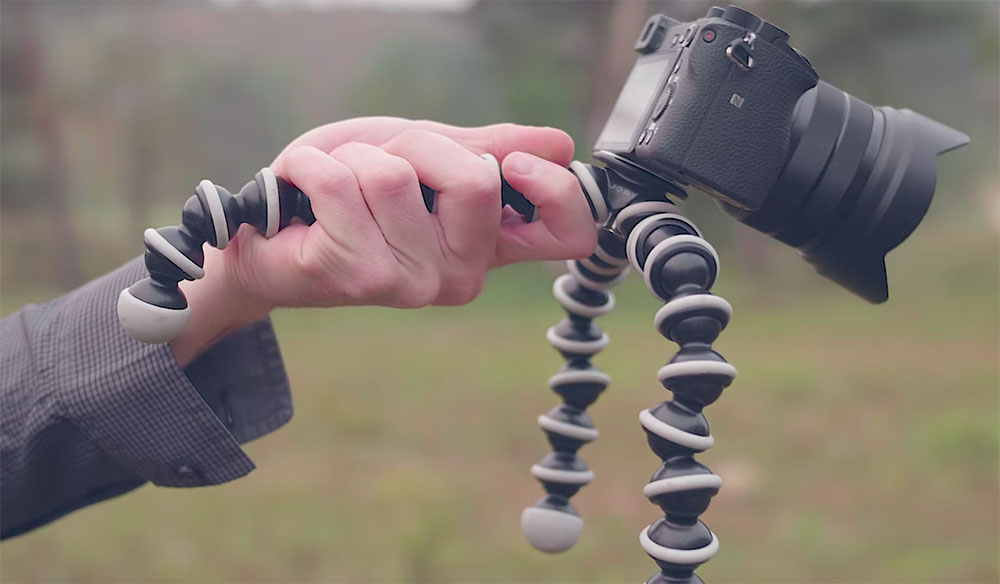 5 Ways You Can Get the Most Out of Your GorillaPod