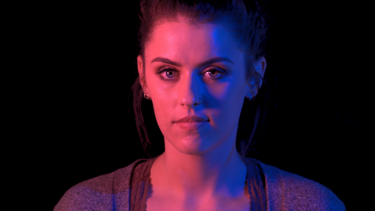 6 Creative Ways To Enhance Your Next Film with Gels — Two Tone Lighting