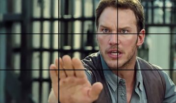 Back to Basics: The Rule of Thirds in Filmmaking