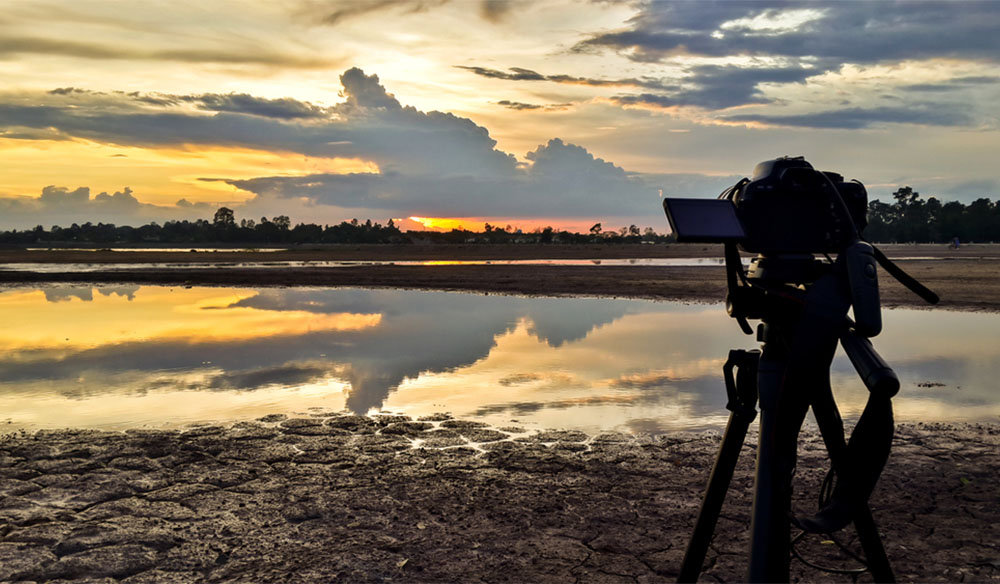 4 Cinematography Tips for Filming During Magic Hour — Color Temp
