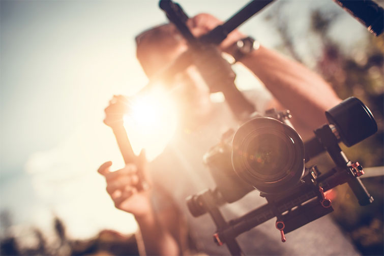 4 Cinematography Tips for Filming During Magic Hour — ISO Challenges