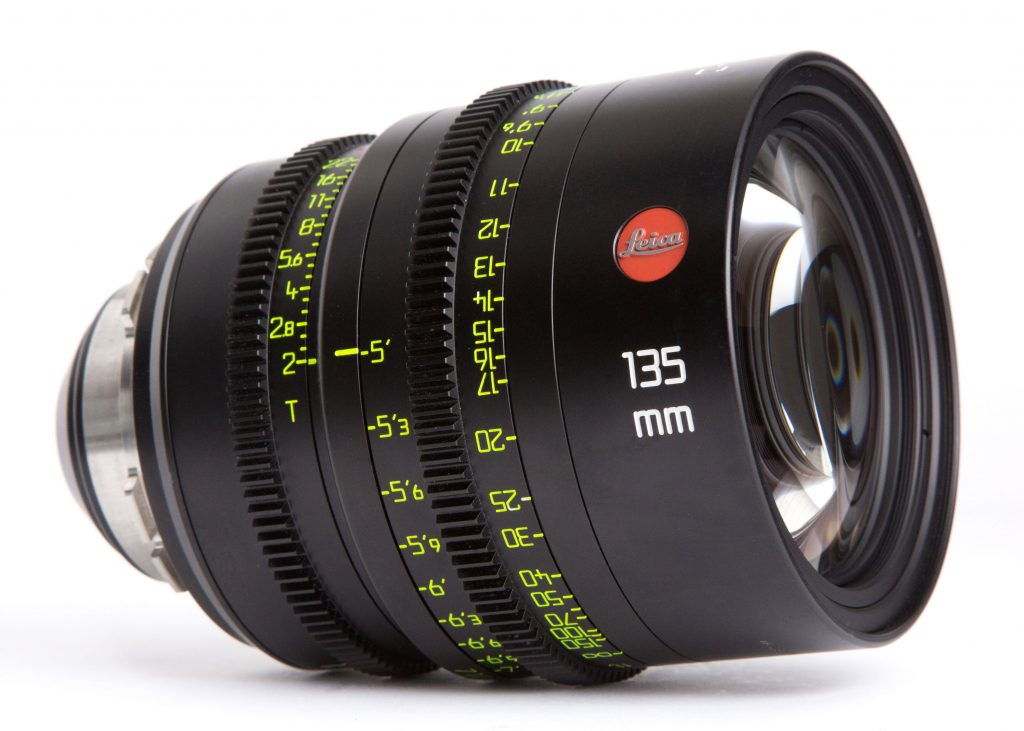 Gear Review: the Leica Summicron-C Series of Lenses — Size