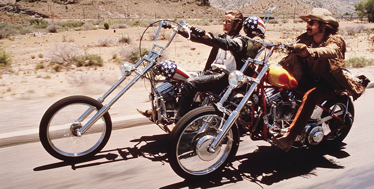 How the Buddy Comedy Continues to Enamor Audiences — Easy Rider