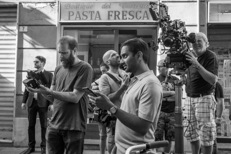 The Cameras Behind Netflix Original Films and Series - Master of None