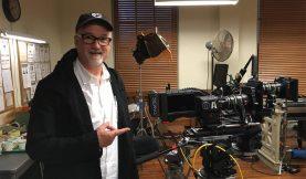 "How David Fincher Shot and Edited Netflix's ""Mindhunter"""
