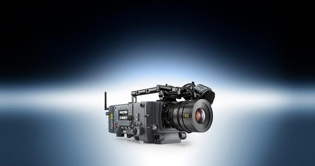 Inside the Filmmaking Beauty of the ARRI Alexa 65 — Lenses