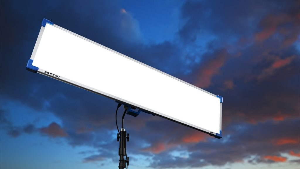 The Practical Guide to Non-Standardized LED Specs — ARRI Skypanel