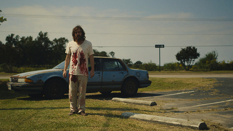 Why Slow-Burn Filmmaking So Often Catches Fire — Blue Ruin