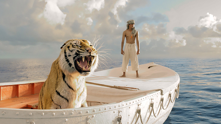 5 Tips from the Pros for Adapting Books into Film Scripts — Life of Pi