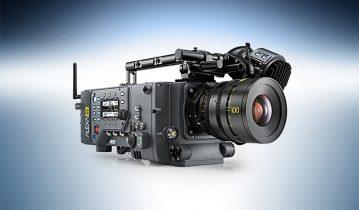 Inside the Filmmaking Beauty of the ARRI Alexa 65