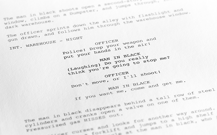 5 Important Tools Every Screenwriter Should Have — Formatting Guide