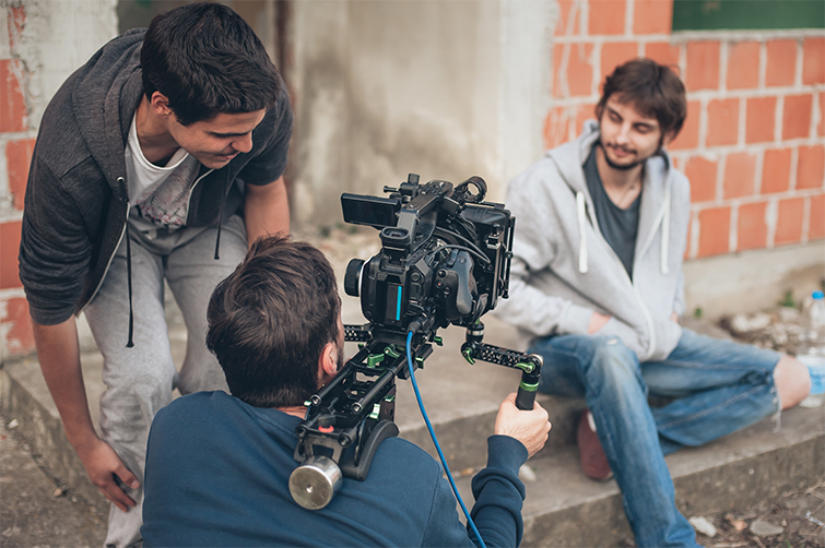 Cinematography Tip: Training Your Eye Between Shoots — Inspiration