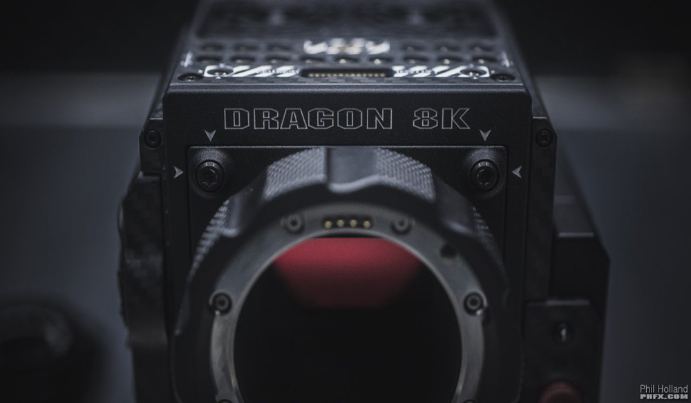 Exclusive Interview: The Secrets Behind RED Sensors and Resolution