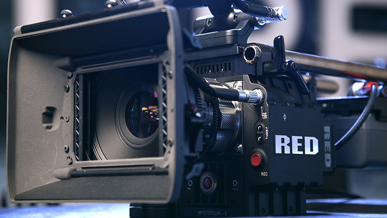 Exclusive Interview: The Secrets Behind RED Sensors and Resolution — RED Lens