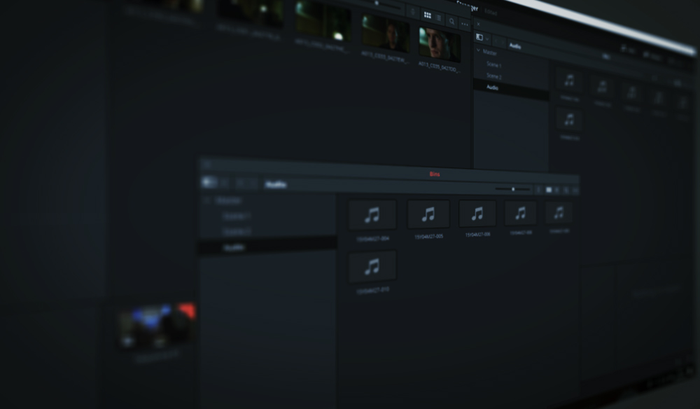 What You Need to Know About Resolve 14's Latest Media Page