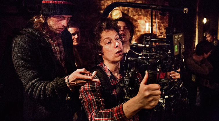 9 Cinematographers You Should Watch Closely in 2018 — Ruben Impens