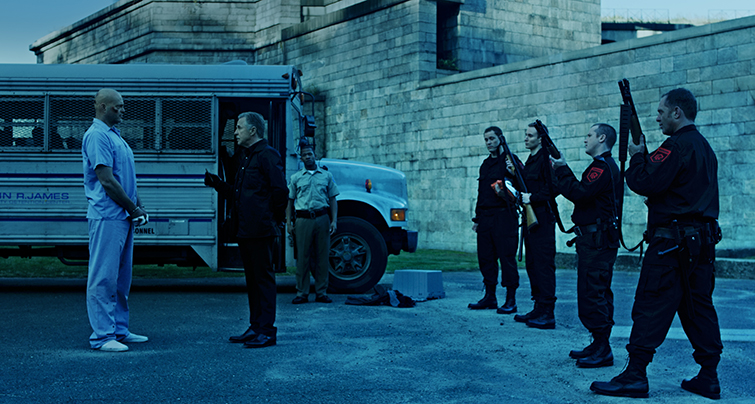 Why Slow-Burn Filmmaking So Often Catches Fire — Brawl in Cell Block 99