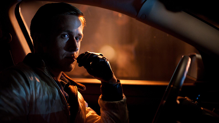 Why Slow-Burn Filmmaking So Often Catches Fire — Drive
