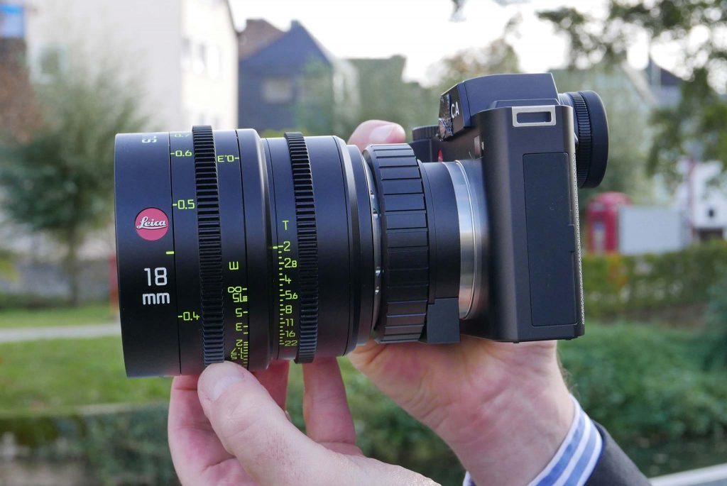 Gear Review: the Leica Summicron-C Series of Lenses — Optical Performance