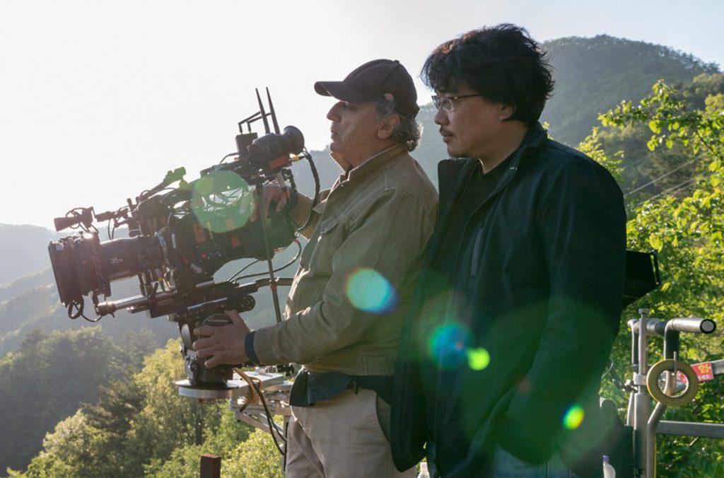 Inside the Filmmaking Beauty of the ARRI Alexa 65 — Darius Khondji